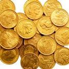UNITED KINGDOM - BRITAIN Gold Coin